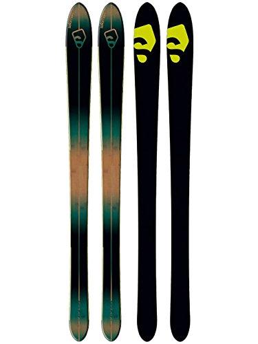 Salomon BBR 10.0 Skis 2013