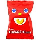 Tohato Caramel Corn Bags, 1.54 Ounce