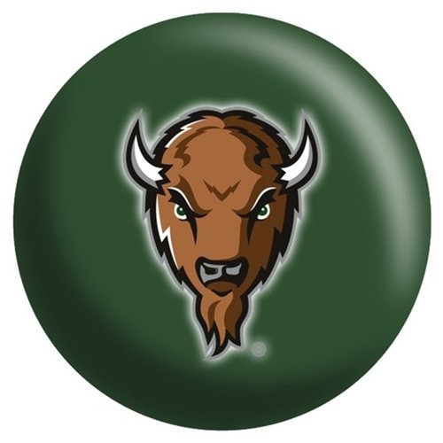 Buy Marshall University Bowling Ball