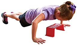 US Games Push-Up Challenger- Pack of 12