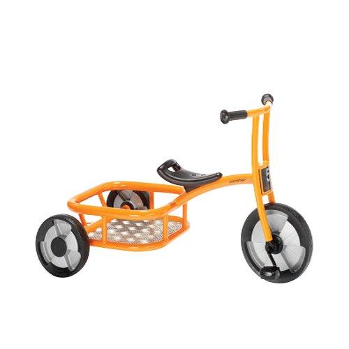 Cargo Bike Kids front-1026452