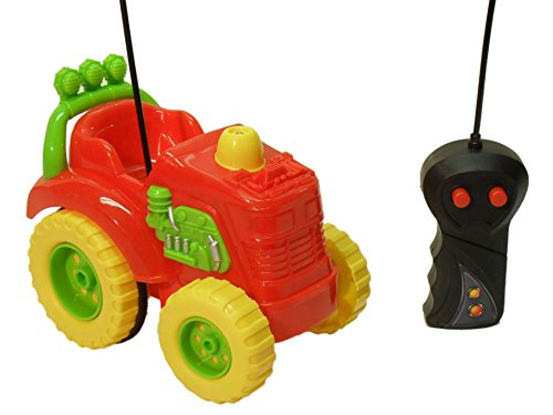 My-First-Radio-Control-Farm-Tractor-by-Starting-Out