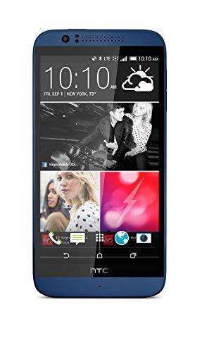 HTC Desire 510 A11 Blue Virgin Mobile