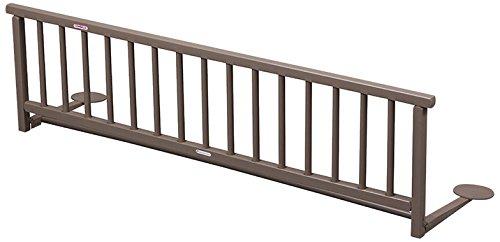 Combelle 97 Schutzgitter Bett, natur lackiert