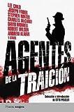 Agentes de la traicion (Spanish Edition) (8492919051) by Otto Penzler