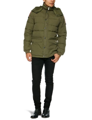 Weekend Offender Big Country Men's Jacket Army XX-Large