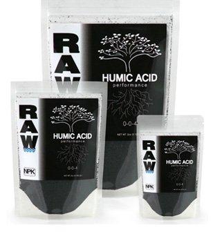 Raw Humic Acid 0.125 Lb.