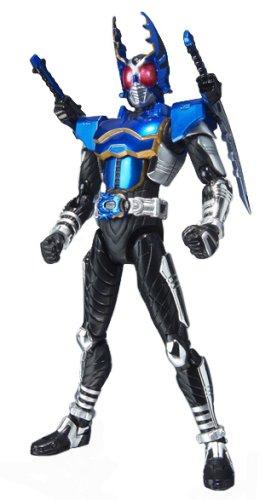 Masked Kamen Rider Gatack S.H. Figuarts Figure SIC