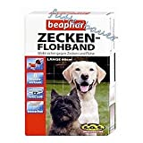 Pet Products - Beaphar 75408 Zecken Flohband S.O.S Hund, 60 cm