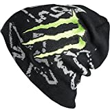 Fox Racing Monster RC Replica Downfall Beanie - One size fits most/Black