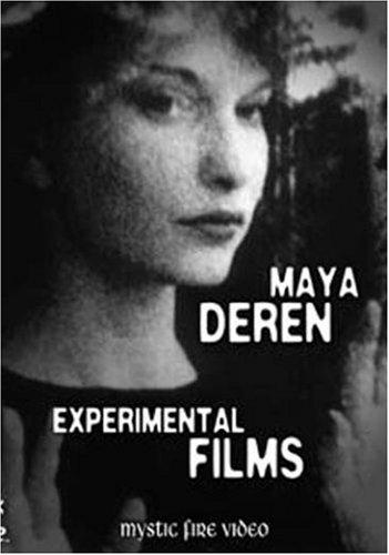 Maya Deren: Experimental Films [VHS] [Import]