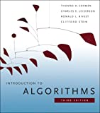 Introduction to Algorithms, Third Edition [Student Edition] (ペーパーバック)