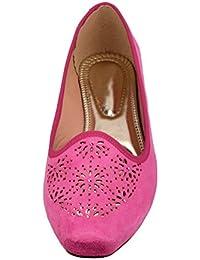 Moda Brasil Other Pink Ballet Flats For Women