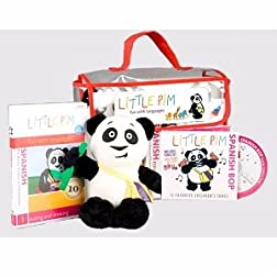 Little Pim: Spanish Intro Gift S