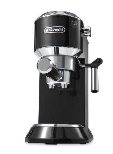 <p>Si estás buscando hacer el café de calidad en tu mañana, no dejes pasar esta oferta de esta cafetera. Diseñada para preparar un auténtico café espresso cada día.</p>