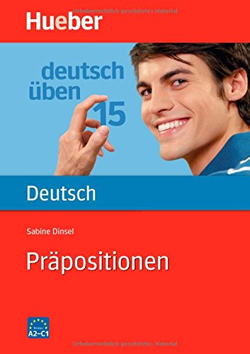 Deutsch üben 15. Präpositionen. (Lernmaterialien): Bd 15 buch von ...
