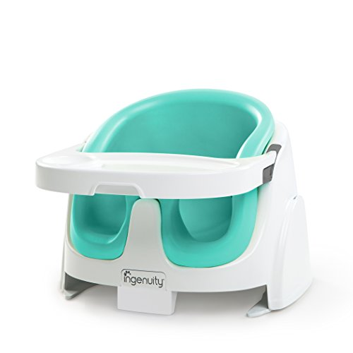 Ingenuity Baby Base 2-in-1, Mint