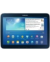 """Samsung Galaxy tab 3 10,1"""" (25,65 cm) Intel Atom 1,6 GHz, 16 Go Android, Wi-Fi Noir (import Europe)"""