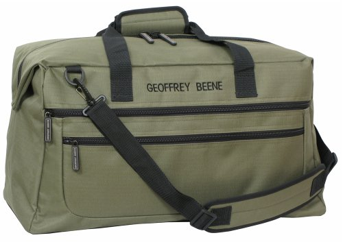 geoffrey-beene-weekender-olive-one-size