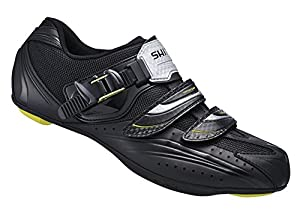 Shimano SH-RT82 Shoes Black, 44.0 - Men's