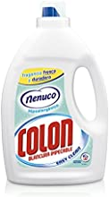 Colon Gel Nenuco Líquido - 1,86 l