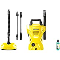 Karcher K2 Compact Home Air Cooled Pressure Washer