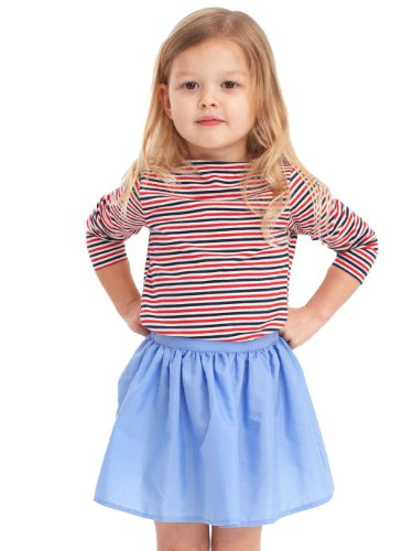 Inexpensive Toddler Clothing front-1062358