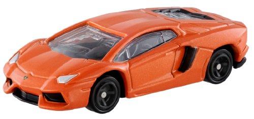 No.87 Lamborghini Aventina Tadoru Lp 700-4 (Bp) [ Japan Imports ] - 1