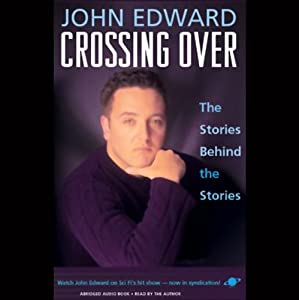 Crossing Over Audiobook