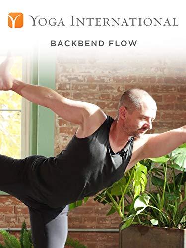 Backbend Flow