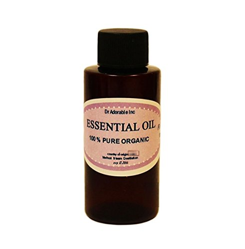 Peru Balsam (Resin) Essential Oil 100% Pure Organic 2.2 Oz/70 Ml