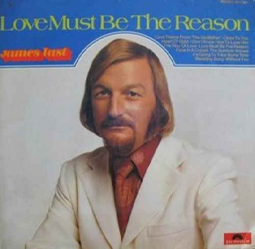 James Last - Love Must Be The Reason - Zortam Music