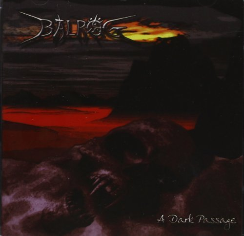 Dark Passage by Balrog (Italy) (2011-01-11)