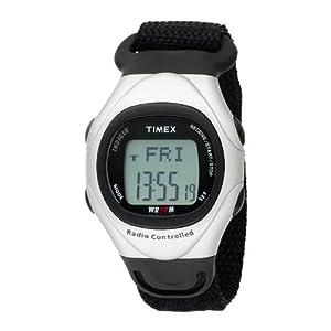 timex s t5g341 marathon radio