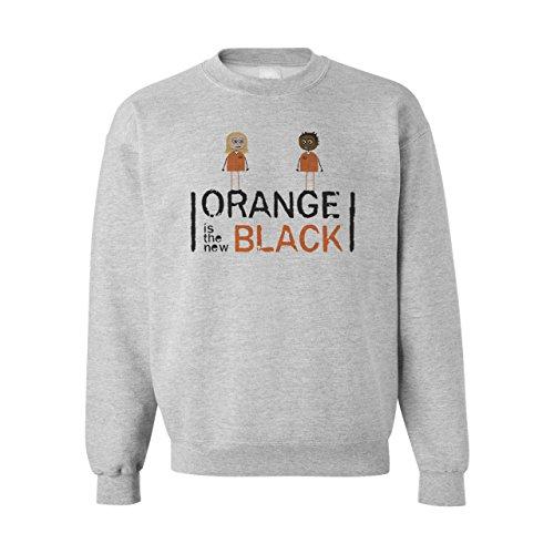 Orange Is The New Black Logo Medium Unisex Sweater
