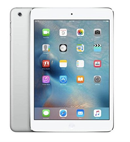 Apple iPad mini 2 with Retina Display MF075LL/A 16GB Memory Wi-Fi  4G LTE Verizon [White With Silver][Old Version] (Ipad Mini Wi Fi Cellular compare prices)
