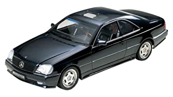 1/24 Mercedes Benz S600 Coupe AMG