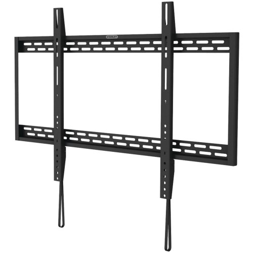 """Suncraft Solutions Inc Stanley Mounts Fixed Low Profile 1.3"""" For 60-100"""" Screen, 220 Weight Capacity / Thr205S / front-999689"""