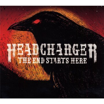 The End Starts Here by Headcharger