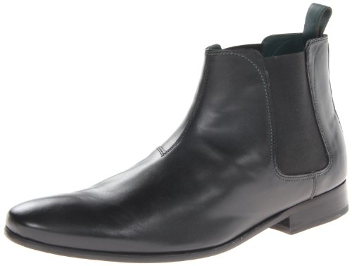 Ted Baker Men'S Buurg Boot,Black,11.5 M Us