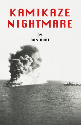 Free Kindle Book : Kamikaze Nightmare
