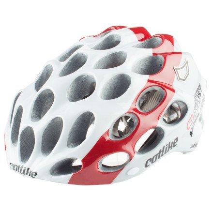 Buy Low Price Catlike Whisper Plus Competitive Cyclist Team Helmet (B008H5GU36)