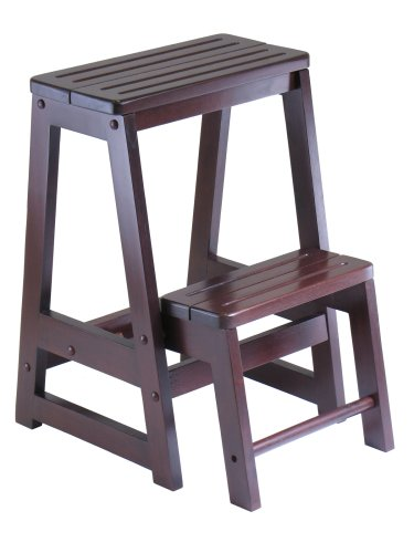 Foldiing Step Stool