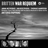 ブリテン:戦争レクイエム