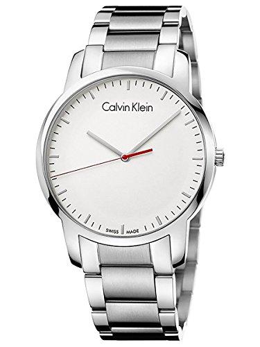 Calvin Klein City Gents Watch K2G2G1Z6