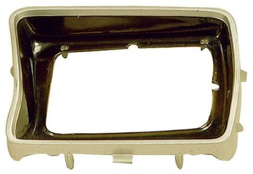Depo 331-1202L-S2 Ford F-Series Pickup/Bronco Driver Side Replacement Headlight Door Assembly