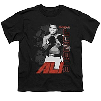 Muhammad Ali: Ultimate Boxer Youth T-Shirt