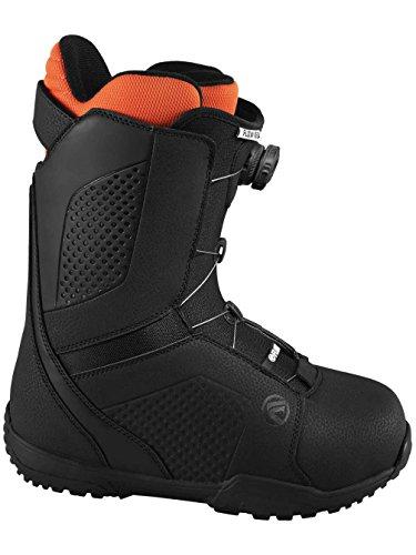 Herren Snowboard Boot Flow Vega Coiler Snowboardboots
