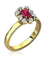 Art Of Diamond Anillo (Oro Amarillo)