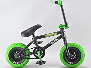 Rocker BMX Mini BMX Bike iROK+ MINI MAIN Rocker